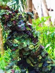 The Divine Ms DiVine (Allen Castillo) Tags: nature orlando nikon florida divine foliage wdw waltdisneyworld themepark disneysanimalkingdom d7000