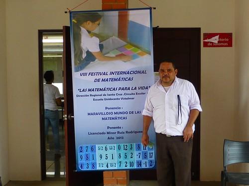 Festival Internacional de Matemática