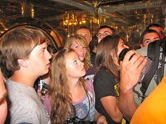 Eagles Nest Lift Elevator 7898 (Mr.J.Martin) Tags: mountain alps germany bayern bavaria berchtesgaden nazi hitler headquarters snowcapped climbing alpine chalet eaglesnest kehlsteinhaus obersalzberg mountainpeak kehlstein adolphhitler evabraun hohergoll