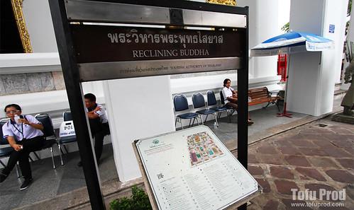 2012 Bangkok Thailand Trip 1 Day 5