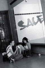 Sale [Two friends, #1]