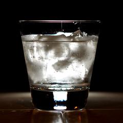 when hobbies collide - hendricks (Andrew Sampson (andrewtakeslotsofphotos) on insta) Tags: nikon sb600 85mm gin hendricks