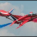 Red Arrows Syncro Cross