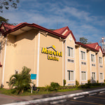 Night's Rest at Microtel Inn and Suites Luisita Tarlac