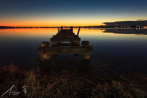 Dawn at Gorokan - Central Coast