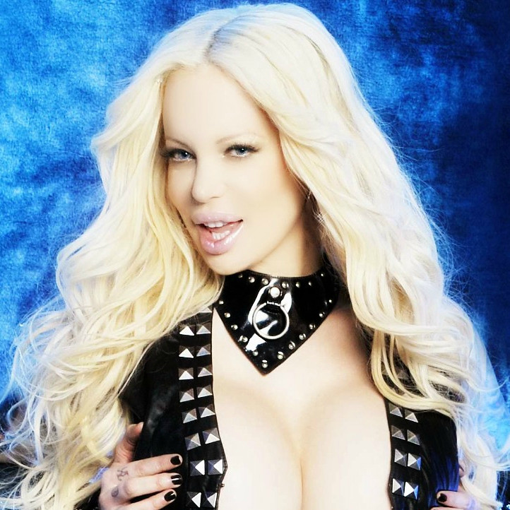 Sabrina sabrok sexy rockstar largest boobs - 4 1