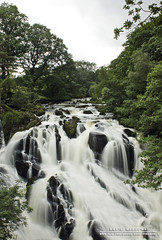 Swallow Falls (DMeadows) Tags: trees white water wales river waterfall rocks stream falls waterfalls betwsycoed swallow conwy davidmeadows dmeadows davidameadows dameadows yahoo:yourpictures=waterv2