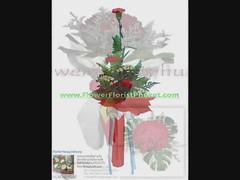 ร้านดอกไม้ภูเก็ต,บริการจัดดอกไม้งานพิธี,Phuket Flower Delivery
