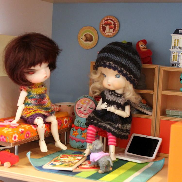 ikea lillabo dollshouse blythe. Luca \u0026amp; Enie (*blythe-berlin*) Tags: Ikea Person Lillabo Dollshouse Blythe