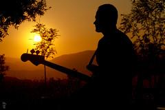 sandro (matteo toscani) Tags: shadow italy art silhouette europa europe italia bass ombra chiesa cielo matteo flikr sandro abruzzo sera toscani flickraward matteotoscani