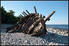 Ship Wreck (mmoborg) Tags: ship sweden sverige wreck öland vrak skepp swiks