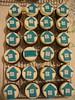 Corporativo (Confetti & Cupcakes) Tags: cake bar spider cupcakes high mini confetti evento bebê bolo casamento convite festa aniversário chá aranha marmita drika homen monter personalizados novaes gostosos decorados