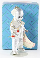 "25. Madame Alexander ""Tin-Man"" Storyteller Doll"