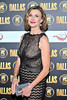 Brenda Strong Dallas Launch Party held at the Old Billingsgate