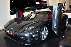 Koenigsegg CCXR Special Edition (Clment Tainturier) Tags: al dubai class special motors alain edition koenigsegg ain ccxr