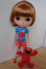Elmo Lover!!