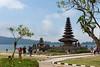 Tempel Pura Ulun Danu Bratan in Candikuning (Bedugul) (Poxxel) Tags: bali indonesia asien indonesien 2012 bedugul candikuning baturiti