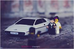 (GaëlleMM) Tags: james lego bond