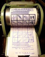 Anglų lietuvių žodynas. Žodis duplicator reiškia n kopijavimo aparatas lietuviškai.