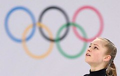 figure skating olympics (moonlake33) Tags: skating figure olympics figureskating yulialipnitskaya