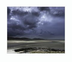 Heavy Weather - Harris (David N Moorhouse) Tags: uk scotland harris outer hebrides isleofharris