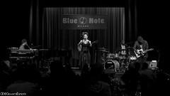 Robin McKelle @ Blue Note Milano 04-05-2016