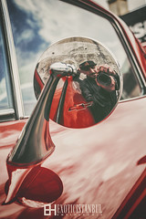American Reflection (ehanoglu) Tags: reflection chevrolet turkey muscle trkiye istanbul reflect chevy american corvette c2 han musclecar emre corvettec2 exoticistanbul emrehanoglu emrehanolu hanolu