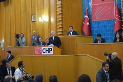 TBMM CHP GRUP TOPLANTISI (FOTO 1/2) (CHP FOTOGRAF) Tags: sol turkey turkiye chp ankara cumhuriyet politika kemal tbmm meclis sosyal siyaset kilicdaroglu sosyaldemokrasi