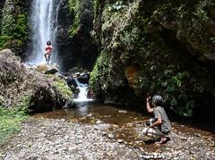 2015. Munduk. (Marisa y Angel) Tags: bali indonesia waterfall cascada 2015 munduk melanting
