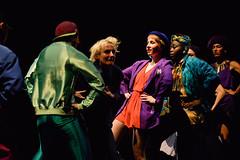 _AME0361 (virginie_kahn) Tags: dance danse ameliepoulain mpaa 2016 choix generale broussais atelierdanse