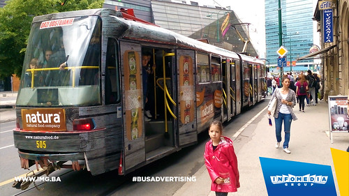 Info Media Group - Natura, BUS Outdoor Advertising, Sarajevo 05-2016 (3)