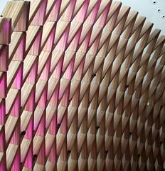 DSCF9955 - Museu do Amanh - Rio de Janeiro - Brasil (Marcia Rosa ()) Tags: brazil arquitetura brasil riodejaneiro museum architecture museu line straight curve tomorrow santiagocalatrava linha curva reta amanh marciarosa