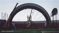 The day after the Pink Floyd concert in Udine, 1994 (Damsk72) Tags: pink tour mason pinkfloyd wright 1994 floyd udine gilmour nickmason davidgilmour divisionbell rickwright stadiofriuli