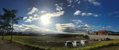 North Lakes panorama