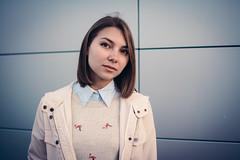 Marina (yuskinkot) Tags: portrait art girl nikon f14 sigma minimal minimalism 30mm d5200