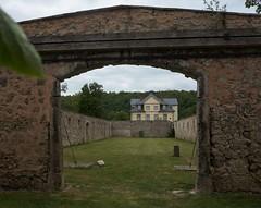 Klosterruine Walkenried (angeschaut) Tags: ruine kloster historisch 2016