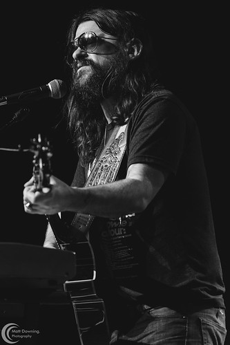 Shooter Jennings & Waymore's Outlaws - June 4, 2016 - Hard Rock Hotel & Casino Sioux City