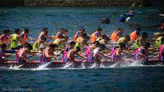 racing ('kenlwc - ) Tags: sea people hk man color water festival race hongkong boat dragon traditional dragonboatfestival minoltalens sonya7 minoltaaf80200mmf28