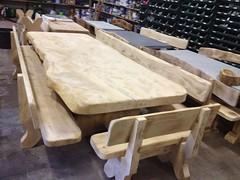 IMG_1181 (serafinocugnod) Tags: legno tavoli