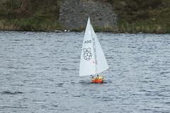 Dewi - 6 (TomGC96) Tags: sailing aberystwyth dewi robotic sailbot abersailbot