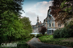 .. (LaR0b) Tags: urban abandoned hospital lost decay exploring basil sanatorium exploration hdr highdynamicrange ue urbex lar0b