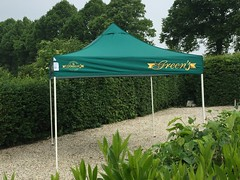 Quick Folding Tent - Cycling brands Tent (2)