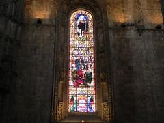 DSCN0258 (pablo.modo) Tags: portugal lisboa catedral vidrieras