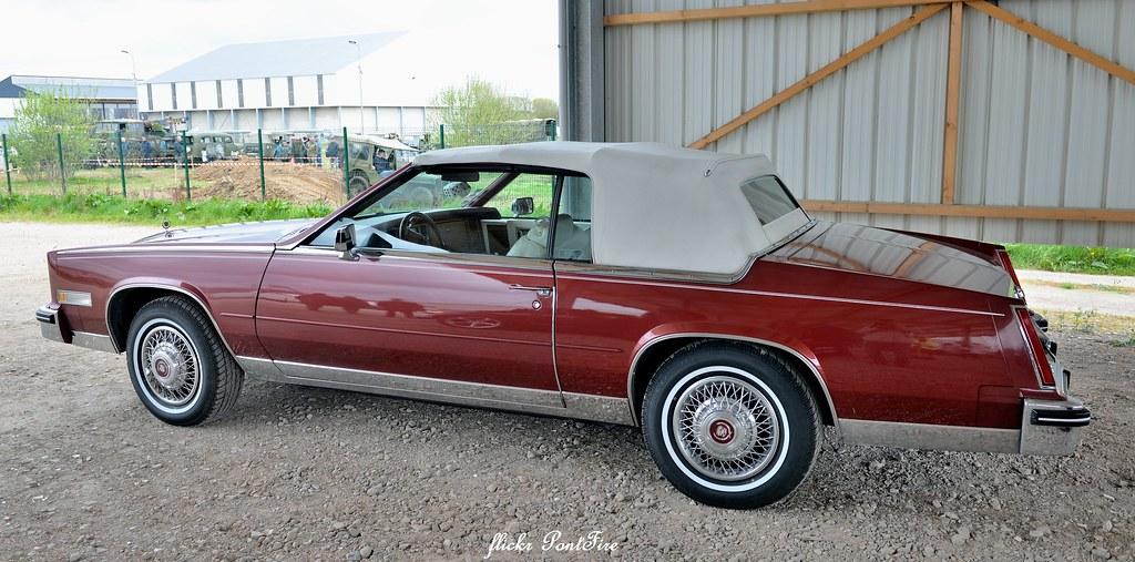 71612790878881 1983 Cadillac Eldorado Biarritz (pontfire) Tags  1983 cadillac eldorado  biarritz 83 car cars