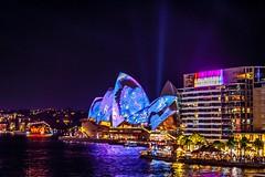 Vivid Sydney-131 (Quick Shot Photos) Tags: night canon lights neon au sydney vivid australia newsouthwales therocks projections 2016 instameet