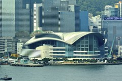 Chine du Sud 2016 - Hong Kong (philippebeenne) Tags: china hk architecture buildings hongkong towers chine btiments