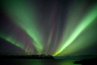 To Infinity and Beyond | Reyðarfjörður, Iceland