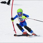 Big White Racer Kieran Carter at 2012 K1 Provincials PHOTO CREDIT: Gavin Crawford