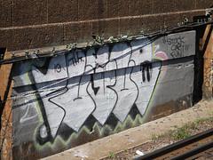 Fugue (thepowerremains) Tags: boston graffiti fugue