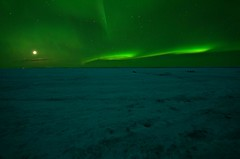 _DSC6421 (ChanHawkins) Tags: light icefishing northernlights auroraborealis 2012 slavelake